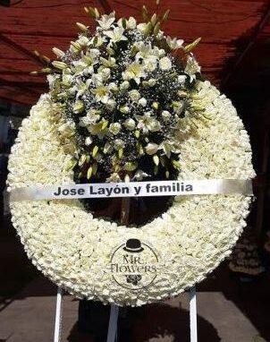 Funeraria Gayosso Sullivan