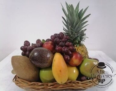 Arreglo Frutal Frutos del Trópico
