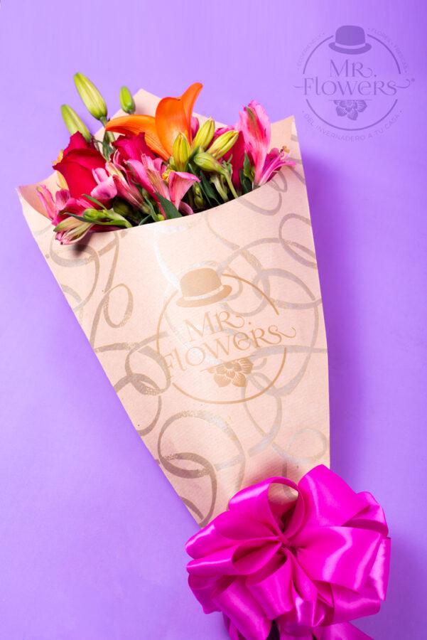 Envía Flores CDMX | Florerías Mexico | Flores a Domicilio DF